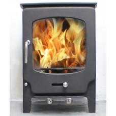 Saltfire ST-X5 Multi-Fuel DEFRA Approved