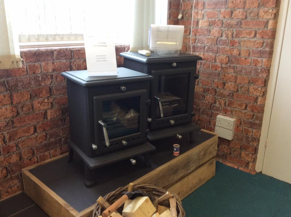 Stove And Chimney Direct Telford Shropshire Uk S
