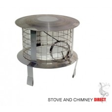 2 x Bird Guards Chimney Sweep Special