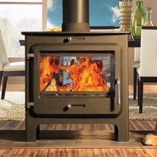 Ekol Clarity 12 Multi-fuel Stove