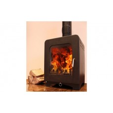 ST2 Multi-Fuel Stove DEFRA Approved