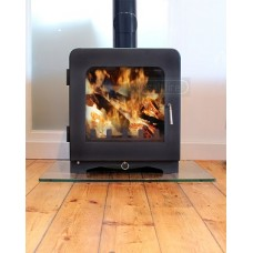 ST4 Multi-Fuel Stove DEFRA Approved