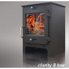 Ekol Clarity 8 Multi-fuel Stove
