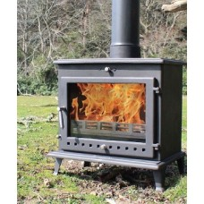 Ekol Crystal 12 Multi-fuel Stove