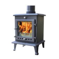 Ekol Crystal 5 Multi-fuel Stove
