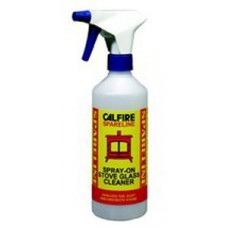 Calfire Glass Cleaner