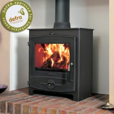 Flavel No. 2 Multi-Fuel Stove