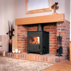 Flavel Central Heating Stove