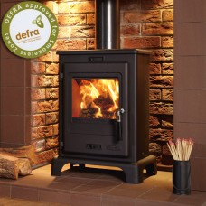 Flavel Dalton Multi-Fuel Stove