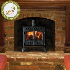 Hunter Herald 5 Slimline Defra Approved Multi-Fuel Stove
