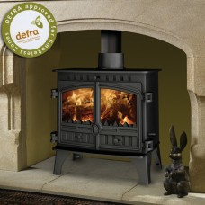 Hunter Herald 8 Slimline Defra Approved Stoves