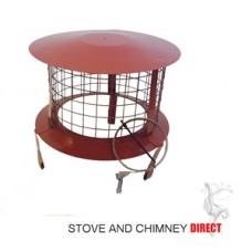 10 x Bird Guard terracotta Trade Special