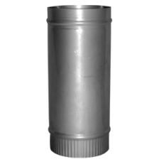 Stainless Steel 6 inch 1000 mm